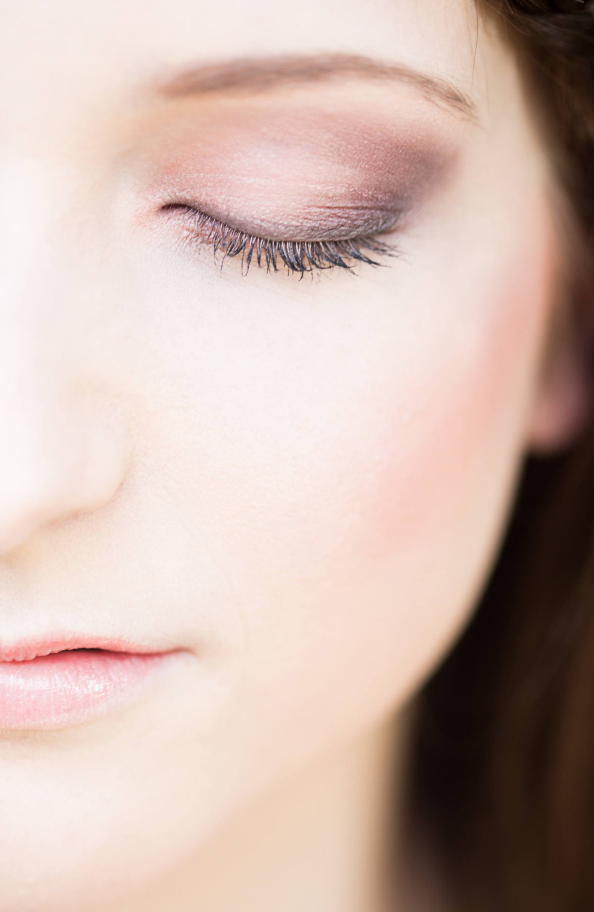 Melanie Rufener Make-Up Beratung